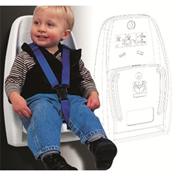 baby safety seat, children